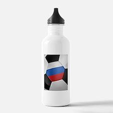 russia_ipad_ Water Bottle