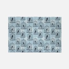 575-175.00-King Duvet Rectangle Magnet