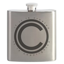 Copyright Flask