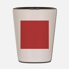 575-175.00-King Duvet Shot Glass