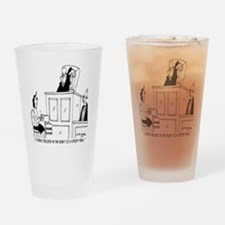 5110_law_cartoon Drinking Glass