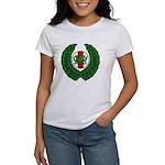 Midrealm Laurel/MK badge Women's T-Shirt