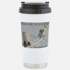 ZuzanaJan Stainless Steel Travel Mug