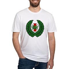 Midrealm Laurel/MK badge Shirt