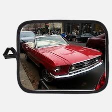 1968 Mustang GT/A Diagonal View Potholder