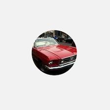 1968 Mustang GT/A Diagonal View Mini Button