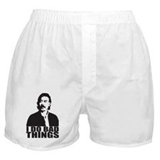 Betty Boxer Shorts
