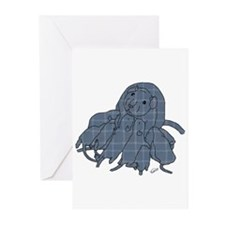 Mom and Babies Greeting Cards (Pk of 10)