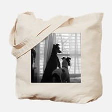 MPwindowsized Tote Bag