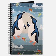 Penguin Pair Journal
