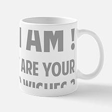 twoWishes1C Mug