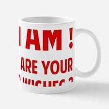 twoWishes1E Mug