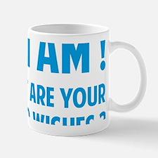 twoWishes1D Mug