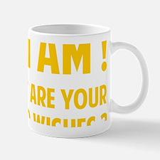 twoWishes1G Mug