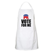 vote for me Apron