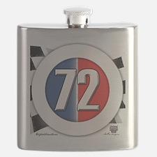 roundlogo72 Flask