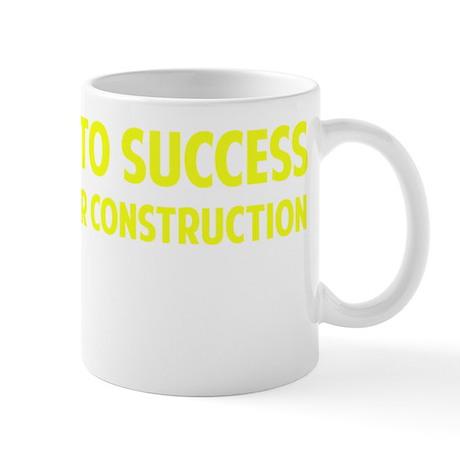 roadSuccess4B Mug