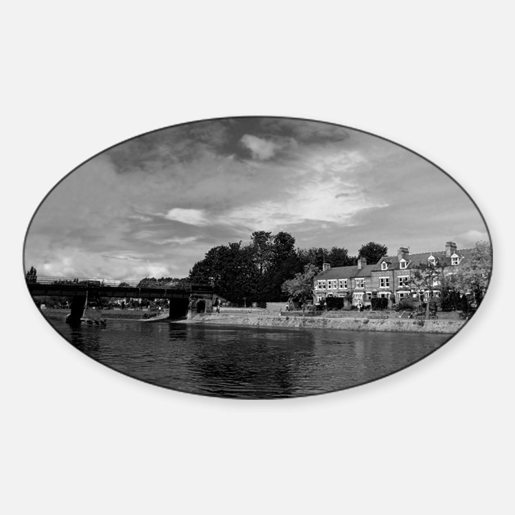 River Ouse Decal