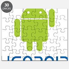 Hemroid Shirt Logo Puzzle