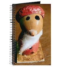Acorn Santa Journal