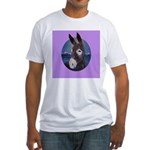 Donkey - Jack Ass Fitted T-Shirt