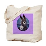 Donkey - Jack Ass Tote Bag