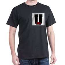UTube (Hot Red) T-Shirt