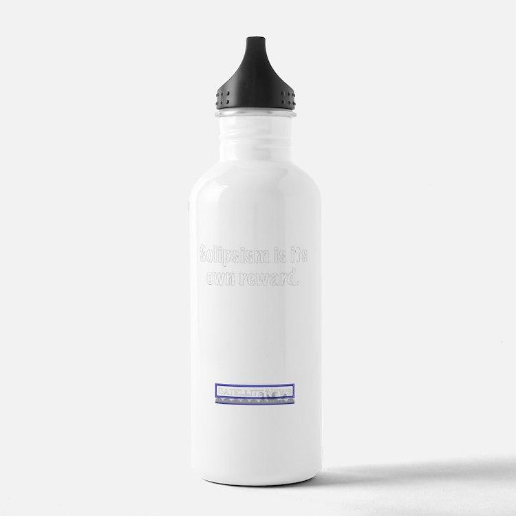 solipsism Water Bottle