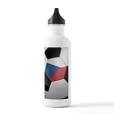 czech_1_iphone_3_ Water Bottle