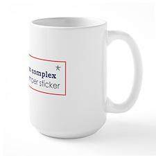 complexFINAL Mug
