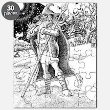 Odhin14x10_print Puzzle