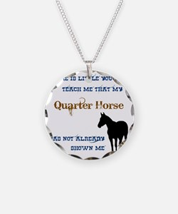 qh Necklace