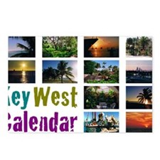 17.5x11.5at185CalendarCov Postcards (Package of 8)