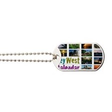 17.5x11.5at185CalendarCover Dog Tags