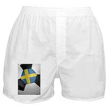 sweden_1_iphone_slider_ Boxer Shorts