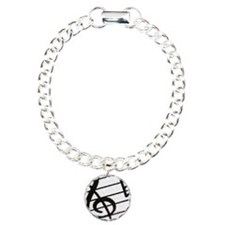 trebel clef Bracelet