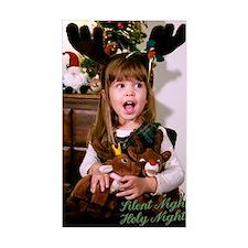 Christmas 2011 1 Decal