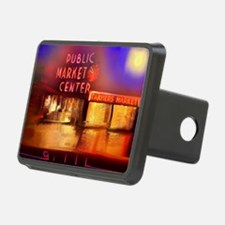 Pike Place Market.pod Hitch Cover