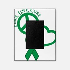 Green, Cure Picture Frame
