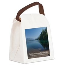 01_lakequinault Canvas Lunch Bag