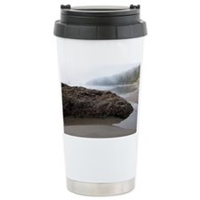 01_secondbeach Travel Mug