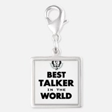 The Best in the World – Talker Charms
