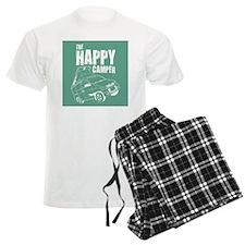 HAPPY CAMPER_10x10 Pajamas
