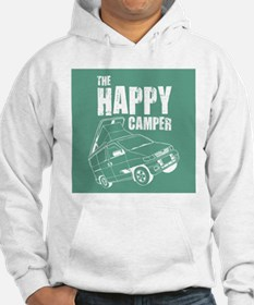 HAPPY CAMPER_10x10 Jumper Hoody