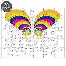 EltonGlasses_Black-T Puzzle