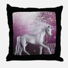 518-iPad2_Cover2 Throw Pillow