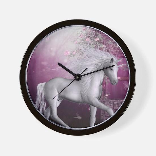 518-iPad2_Cover2 Wall Clock