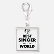 The Best in the World – Singer Charms