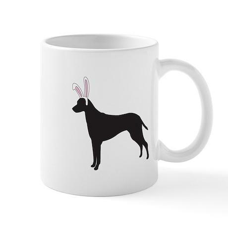 Ridgeback Bunny Mug