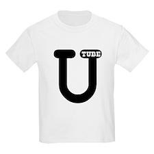 UTube Generic Style 3 Kids T-Shirt